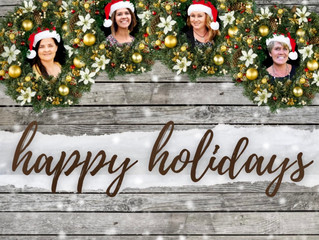 C2BF Newsletter- Holiday 2020 Edition