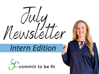 C2BF Newsletter- July 2020