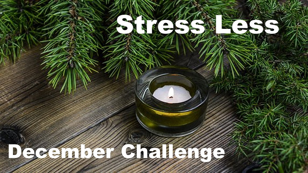 C2BF December Challenge
