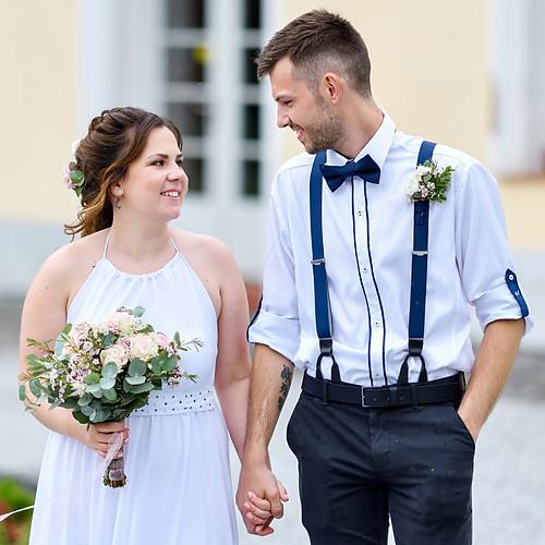 Ondřej & Lucie