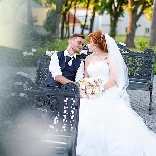 Jana & Karel
