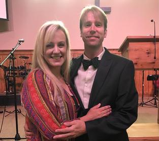 Langdon & Dana Roberts