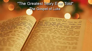 The Greatest Story Ever Told