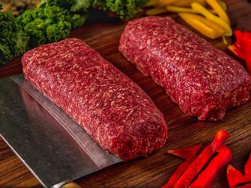21bs Ground Beef