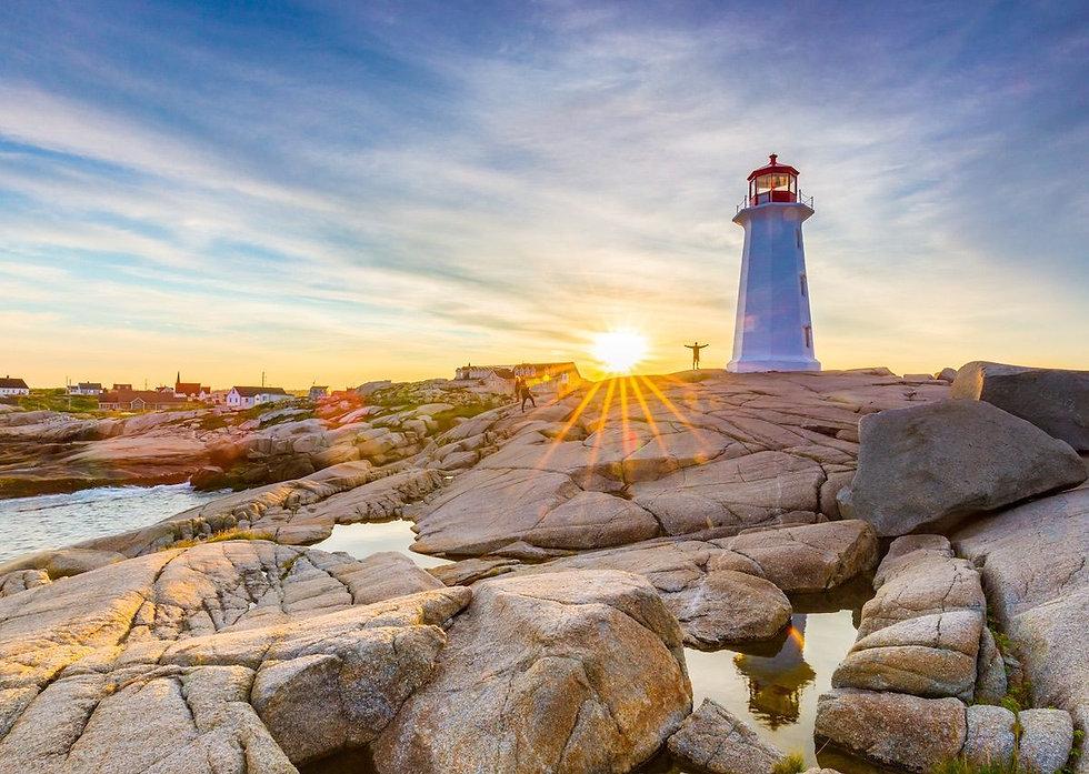 Peggys-Cove-lighthouse-Nova-Scotia-Atlan