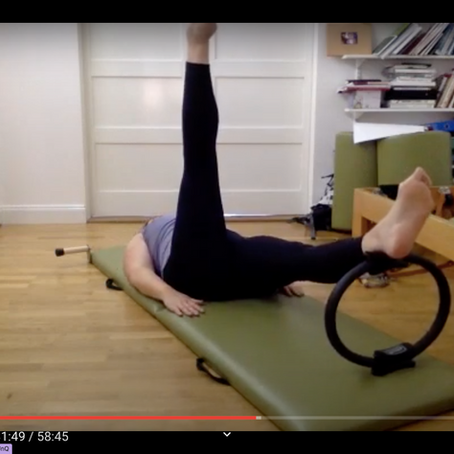 Why is Pilates a System?