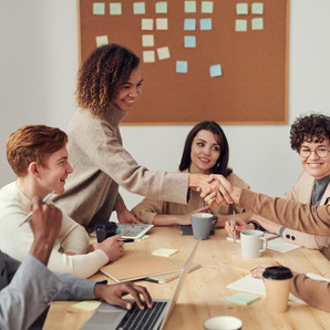 Networking, Influencing, and Connecting