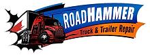 Road Hammer Repair Logo