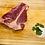 """Thumbnail: 2 T-Bone Steak 1"""" Thick"""