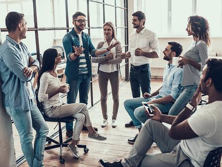 Create Happy Employees