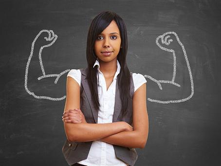 Women at Work: Un-Cementing Self-Bias
