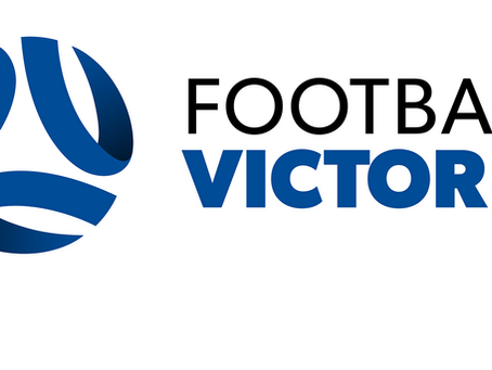An update from Football Victoria