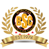 Boronia Soccer Club Logo