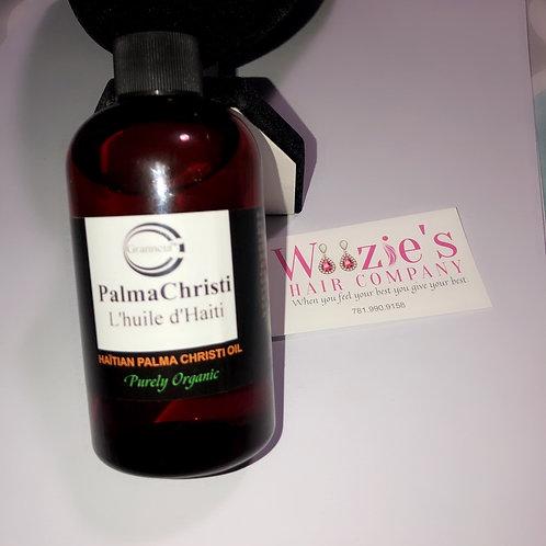 Palma Christi, Castor Oil Organic (4oz)
