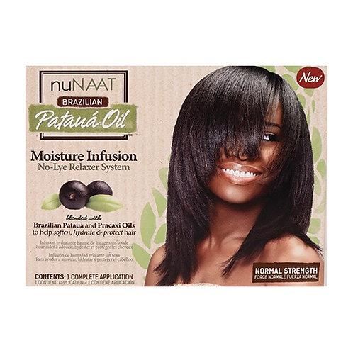 NuNaat Hair Relaxer