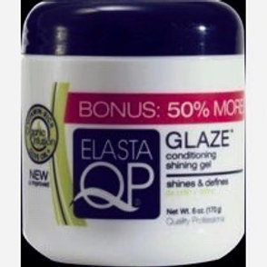 Elasta QP Glaze Conditioning Shining Hair Gel 6 oz