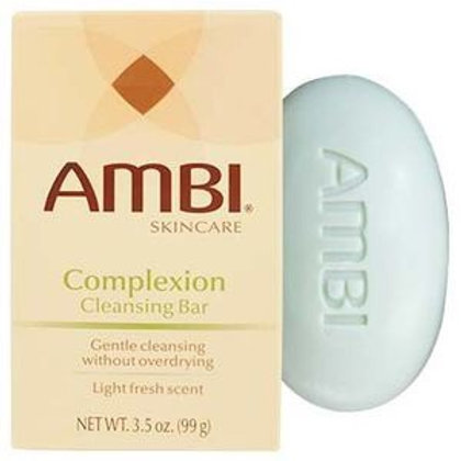Ambi Skincare Bar Soap 3.5 Oz.