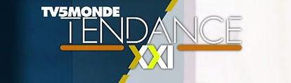 Logo Tendance XXI