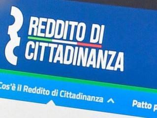 """Reddito di Cittadinanza: è possibile il sequestro della carta per chi non dichiara lavori """"in n"""