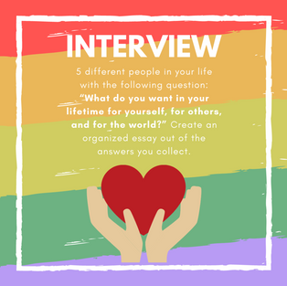 Interview BHM Project