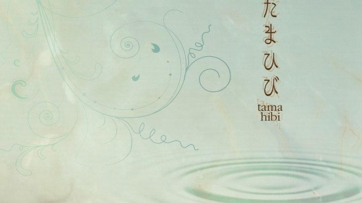 1st Album 「たまひび」