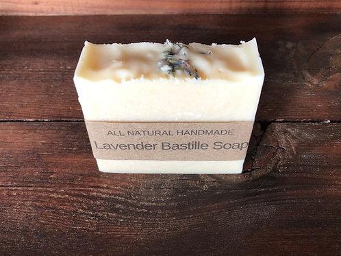 Lavender Bastille Soap