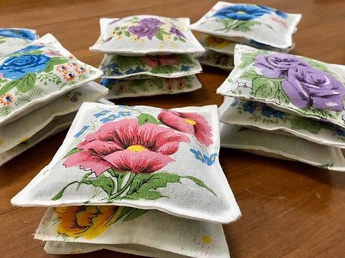 Lavender sachets/dryer sheets