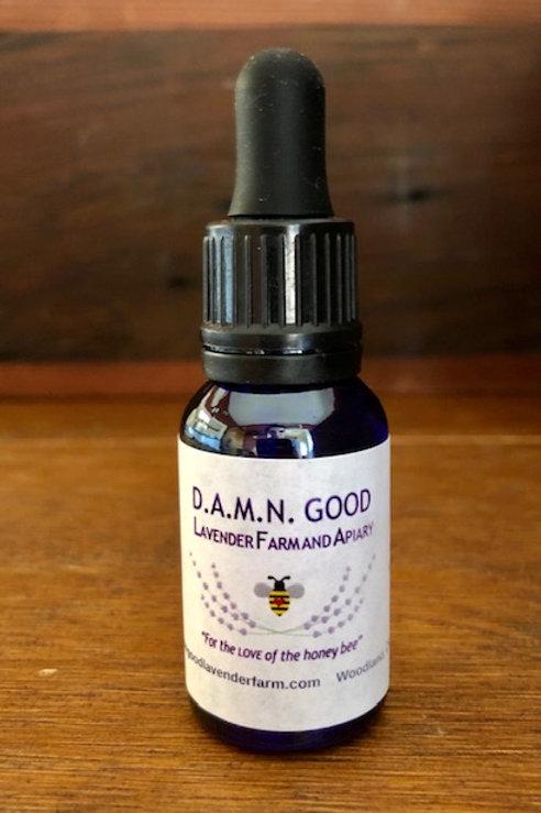 Lavender Essential Oil, 15 ml