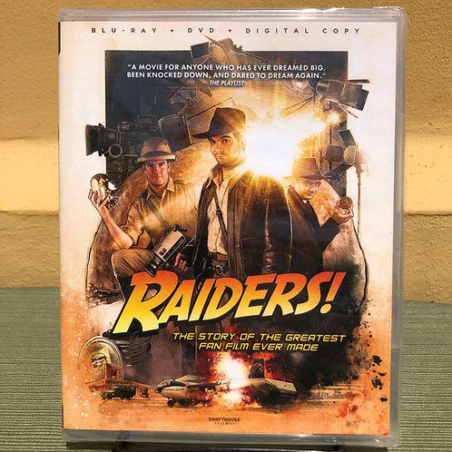 The Documentary on Blu-Ray/DVD