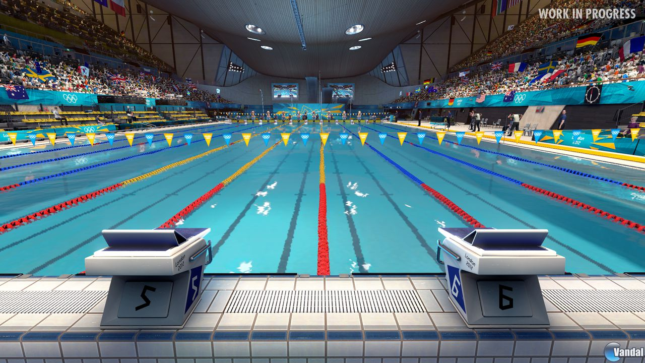 Pista, piscina, natacion, entrenamiento, eficiencia, eficacia, economia