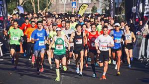 Curso entrenamiento en corredores populares