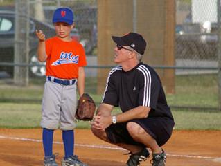 Principios del entrenador escolar, Parte IV