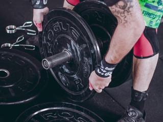 Adaptaciones al entrenamiento