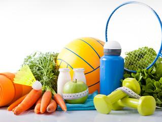 Pilares de la nutrición y rendimiento deportivo