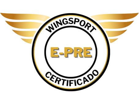 CERTIFICACIÓN ENTRENADOR/A PREDEPORTE® (E-PRE)