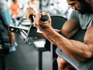 Claves del entrenamiento de musculación