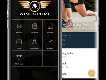 Oferta APP Wingsport