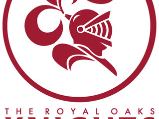 The Royal Oaks Knights
