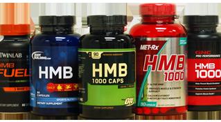 Efectos del HMB en la fuerza y la composición corporal