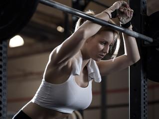 Descanso e hipertrofia muscular