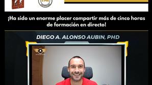 Éxito en la I Edición del Curso Entrenador/a Predeporte®