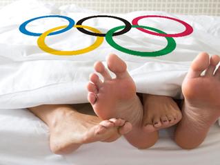 Relaciones sexuales y deporte
