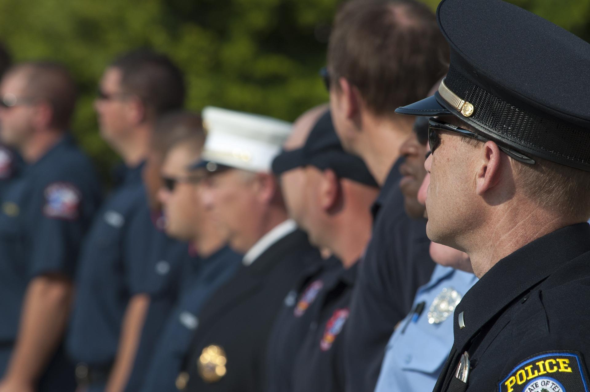 Oposición para Policía Nacional