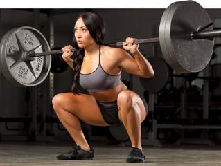 Claves del entrenamiento de musculación, intensidad