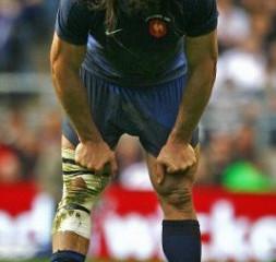 Influencia del nivel físico en la recuperación post-partido en jugadores de rugby