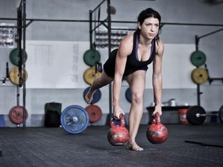 Claves del entrenamiento de musculación, fisiología 2