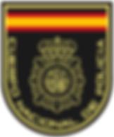 Entrenamiento oposición policia nacional