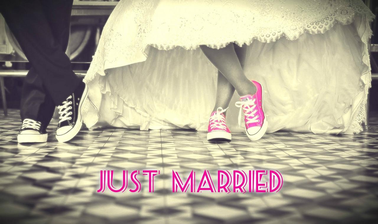 ¡Entrena para tu boda!