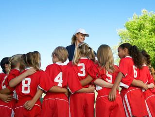 Principios del entrenador escolar, Parte V