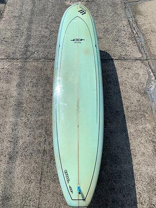 "(現状販売品)True Sugi Model 9'2"""